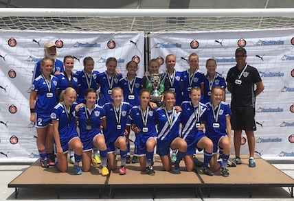 Sparta 03 Premier KL Win Avalanche Tournament